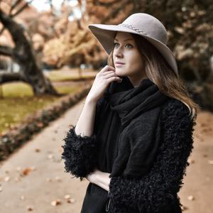Jesen v Londyne