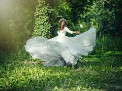 Tanec s Matkou prírodou