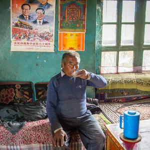 Tibeťan