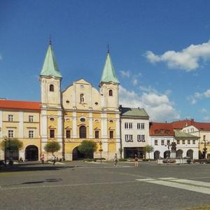 Marianské námestie