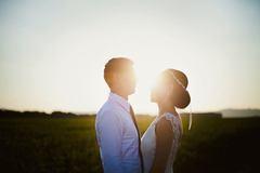 svadobny vecer sa blizi