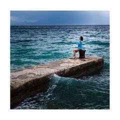 Veľký sen mora...