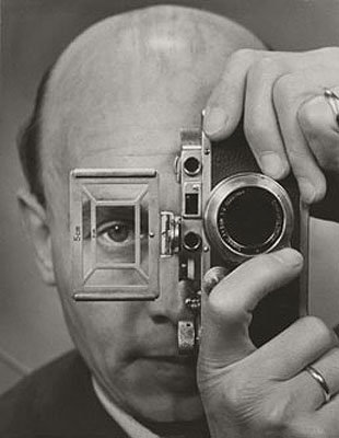 Umbo: avantgardné formy modernej fotografie
