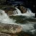 potok v tatrach