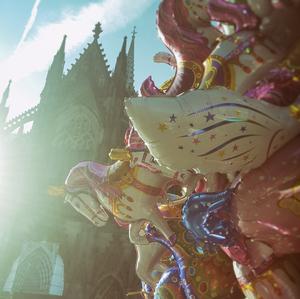 karnevalove rano v  Kölne