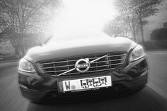 Ked tak jedine Volvo