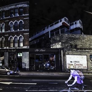 Vychodny Londyn