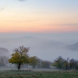 Novembrové ráno