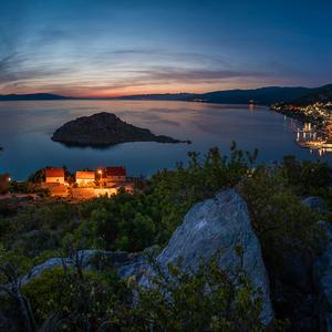 Sv.Juraj(Chorvatsko)