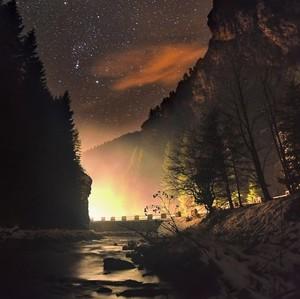 Nočné Tiesňavy
