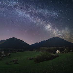 Noc pri Poluvsí