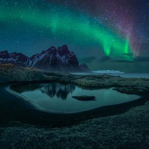 Spomienka na Island