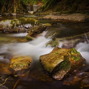 Na Radoľskom potoku