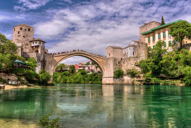 Mostar  BIH