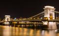 Reťazový most Budapešť