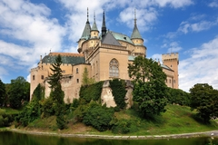 Bojnice_hrad