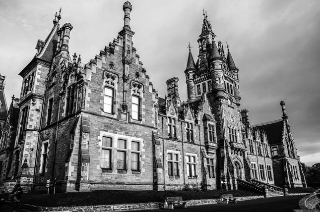 Dundee academy