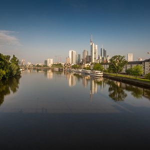 Frankfurt nad Mohanom