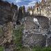 Šášovsky hrad , palac