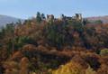 hrad Revište