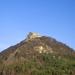 Strazny hrad Kapusany