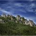 Sulovske skaly a Sulovsky hrad