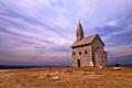 Románsky kostolík v Dražovciach