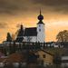 Kostol v Zehre