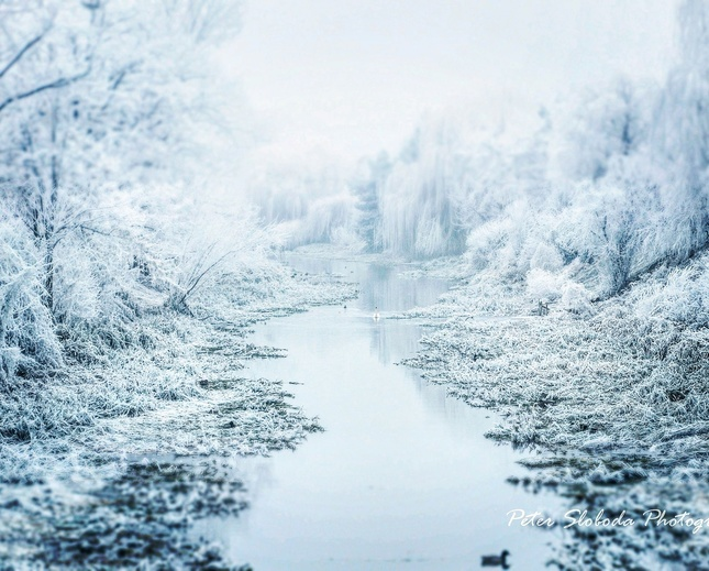 Zimna rieka