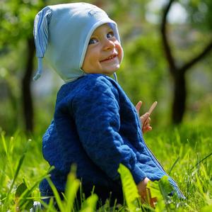 Radost v biozahrade
