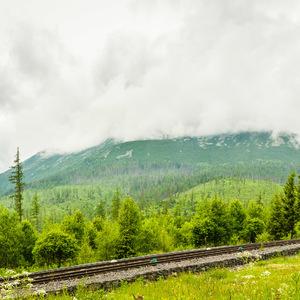 Tatry-Hrebienok-Panorama
