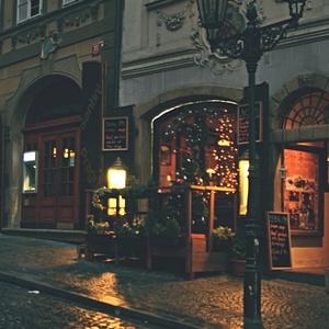 Rozprávková Praha