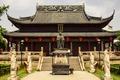 Veľký okruh Čínou III. - Nanjing, Suzhou, Luzhi, Shanghai
