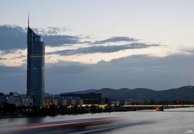 millenium tower city