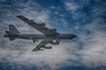 Boeing B-52 Stratofortres