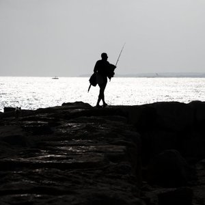 Cestou na ryby