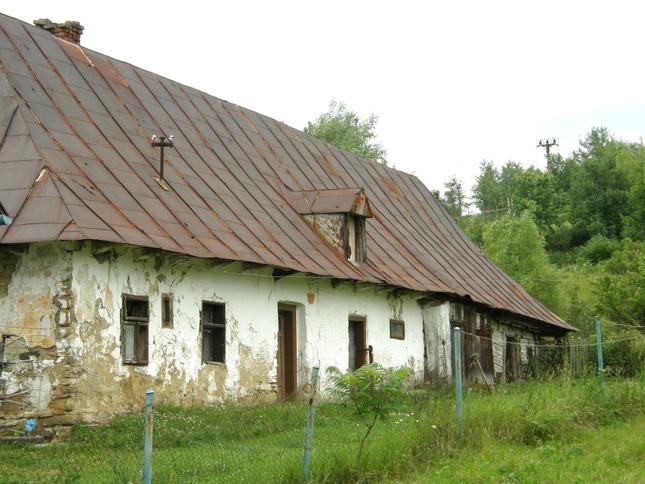 V rusínskom kraji III