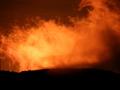 Ohňivá obloha