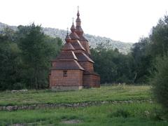 V rusínskom kraji VI