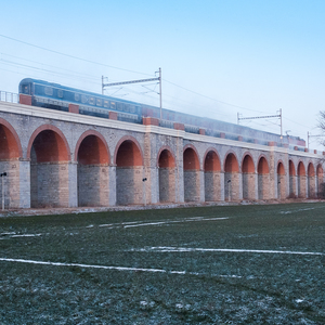 Vagón Prášil