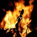 ...pri ohni