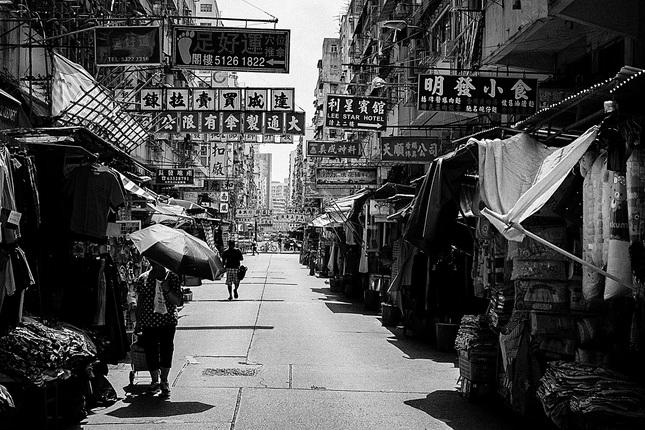 Trh v HK