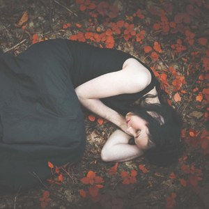 Spiaca kráska