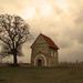 kostolík sv. Margity Antiochijsk