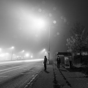 biele noci