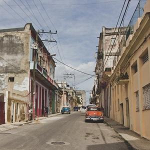 Prechádzky Havanou
