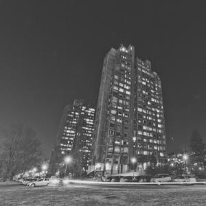 belehradský brutalizmus