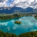 Bled-Slovenia