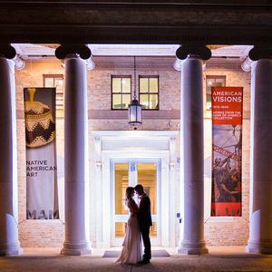 Svadba v muzeu
