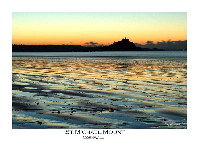 St.Michael Mount
